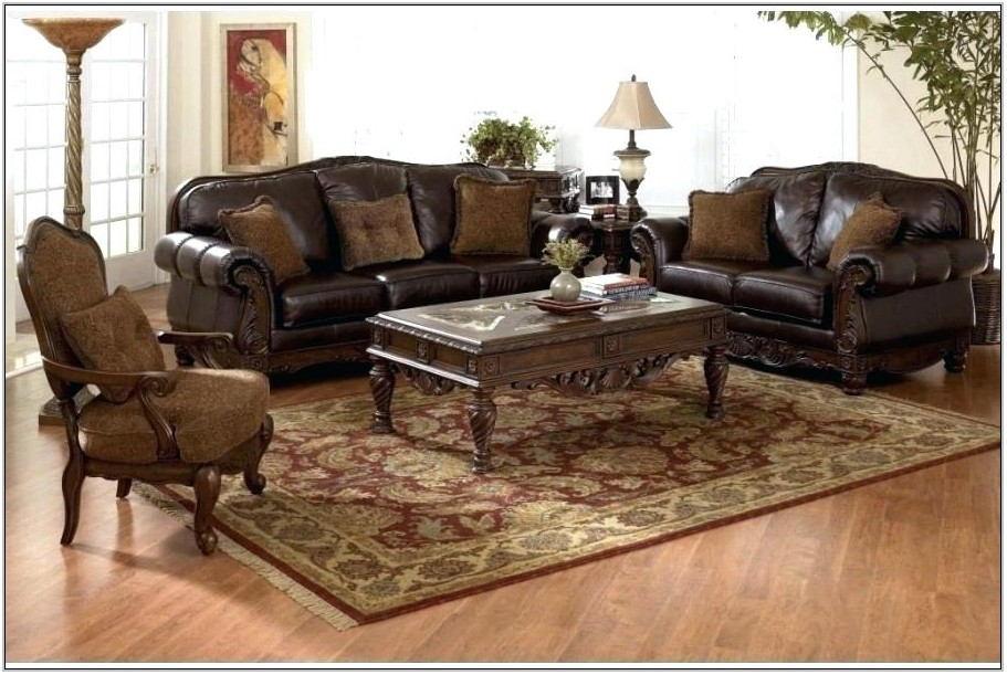 North Shore Living Room