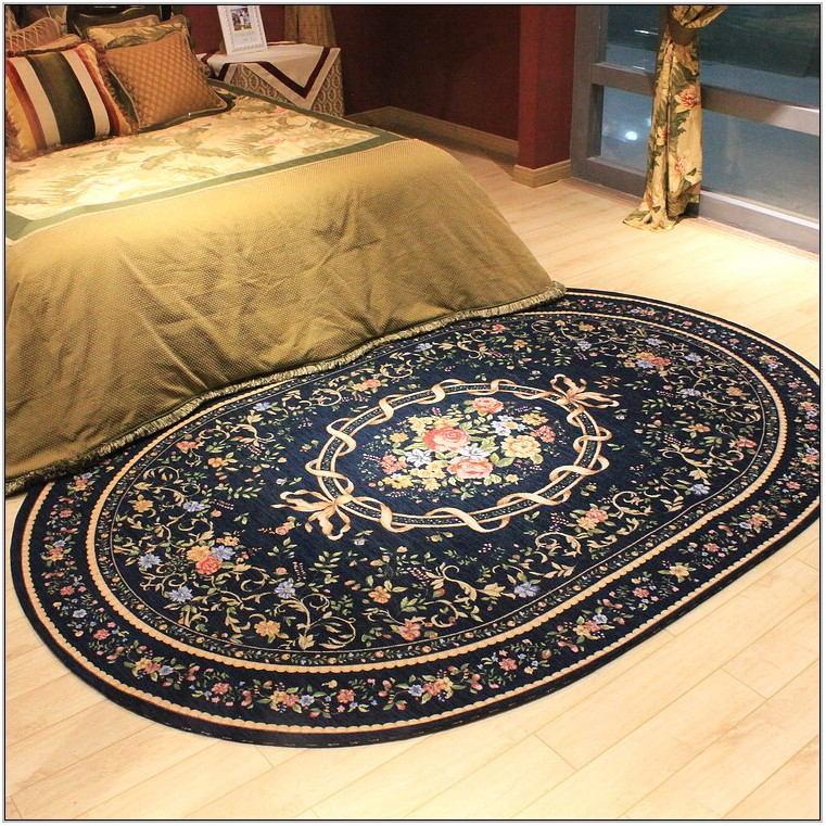 Oval Living Room Rugs