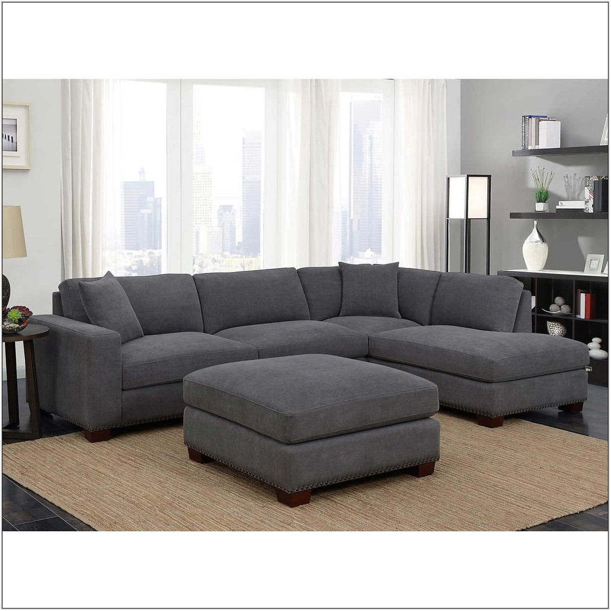 Overstock Living Room Sets