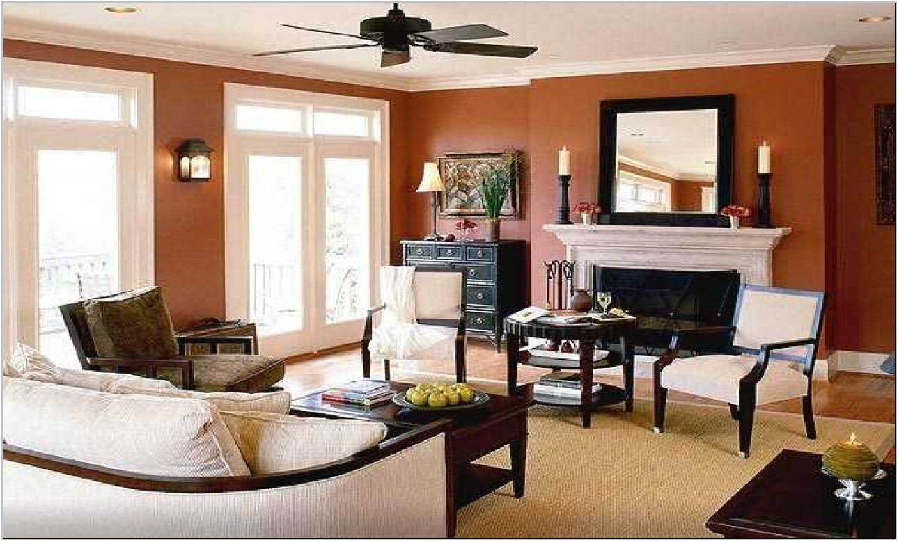 Paint Colors For Living Room Kitchen Combination