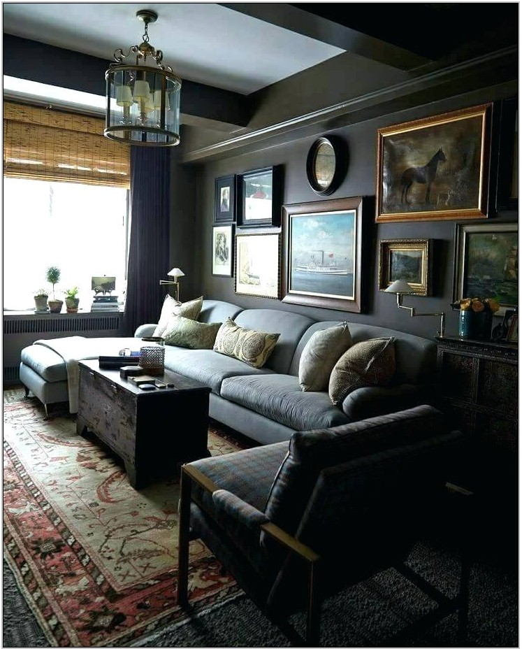 Paint Colors For Mens Living Room