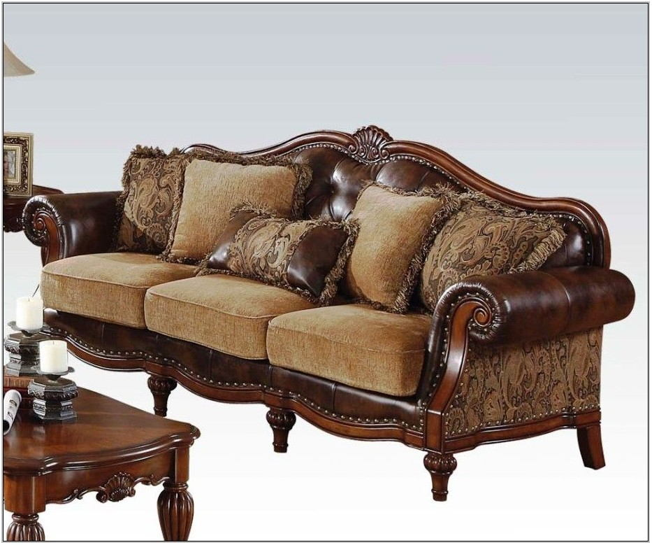 Paisley Living Room Furniture