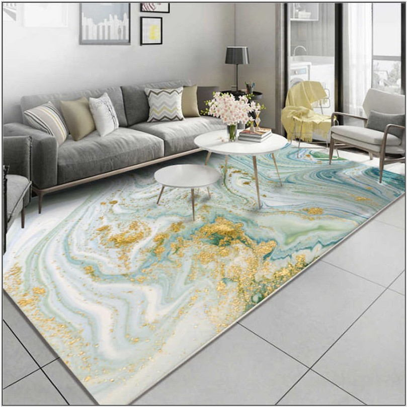 Patterned Carpets For Living Room