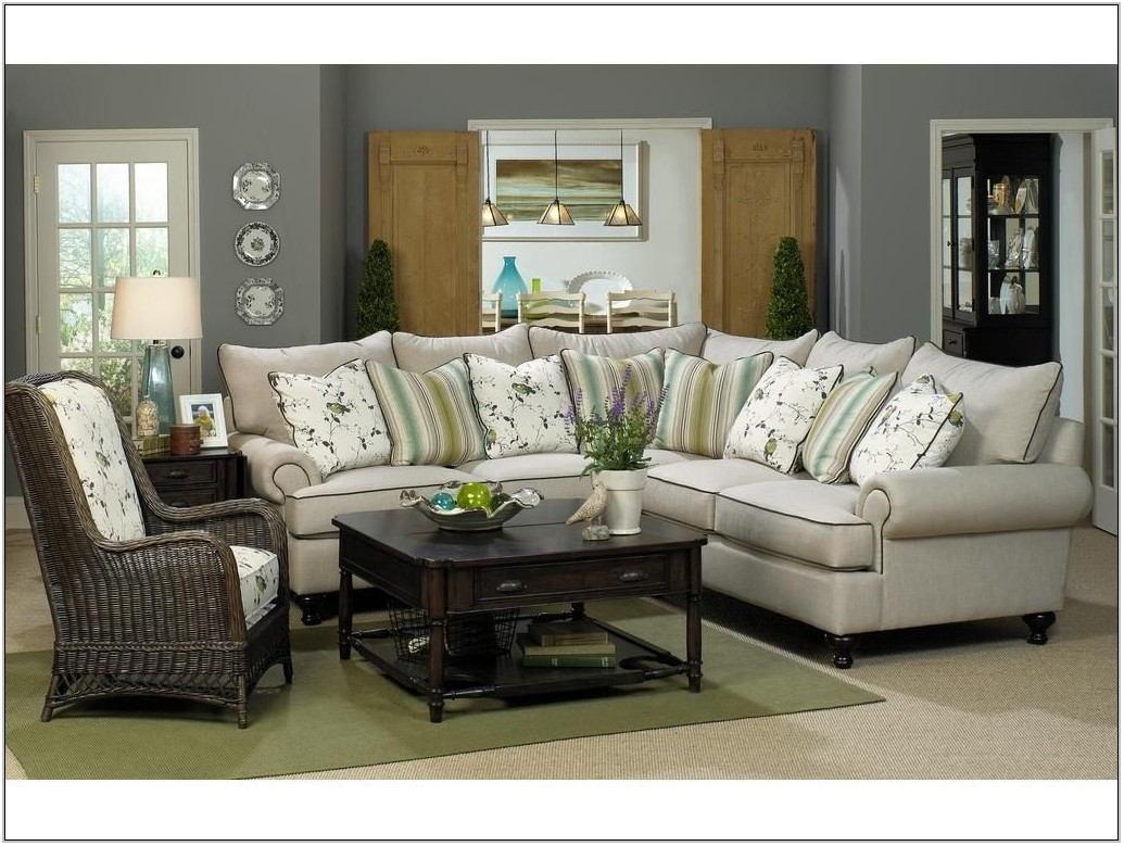 Paula Deen Living Room