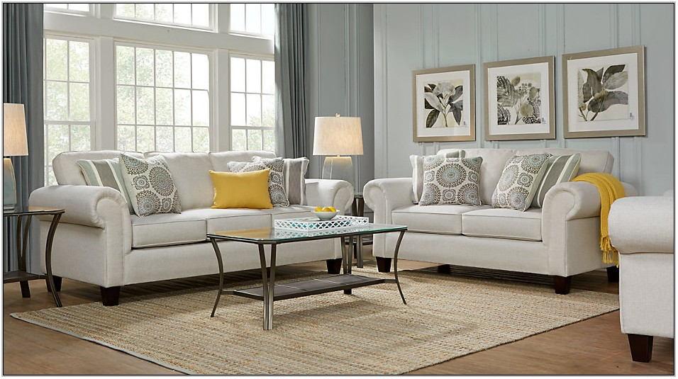 Pennington Living Room Set