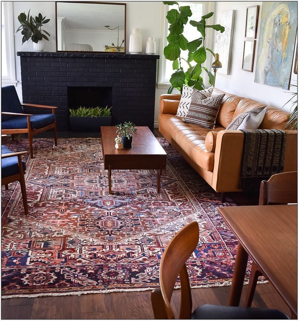 Persian Living Room Furniture