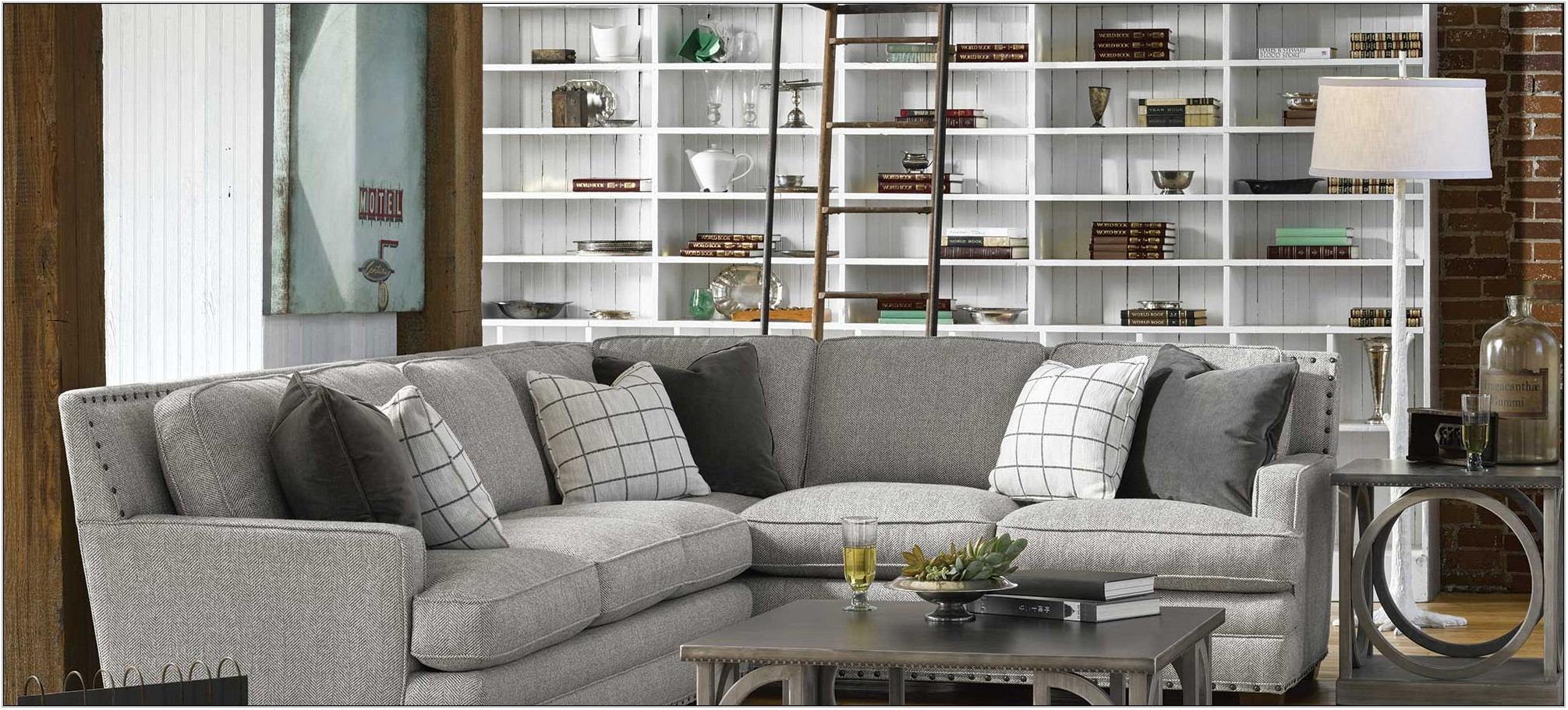 Phillips Furniture Living Room