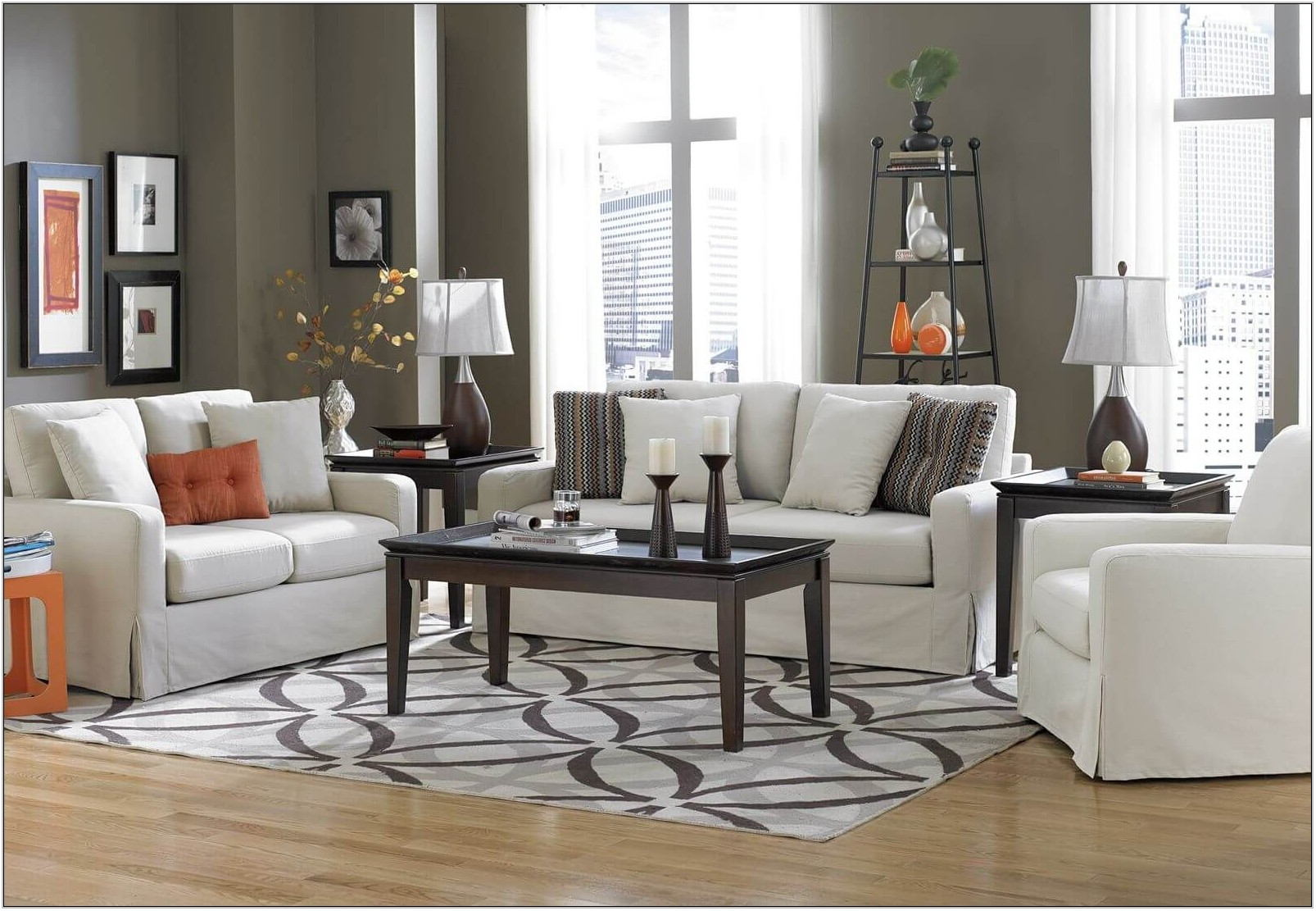 Photos Of Area Rugs In Living Rooms