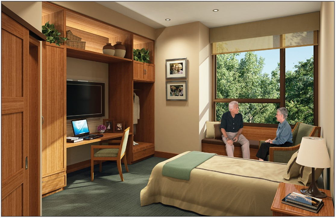 Pictures Of Assisted Living Rooms