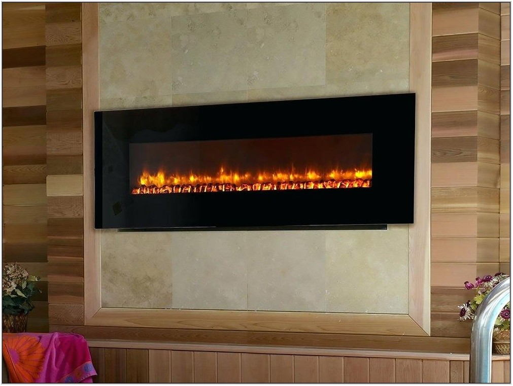 Pictures Of Electric Fireplaces In Living Rooms