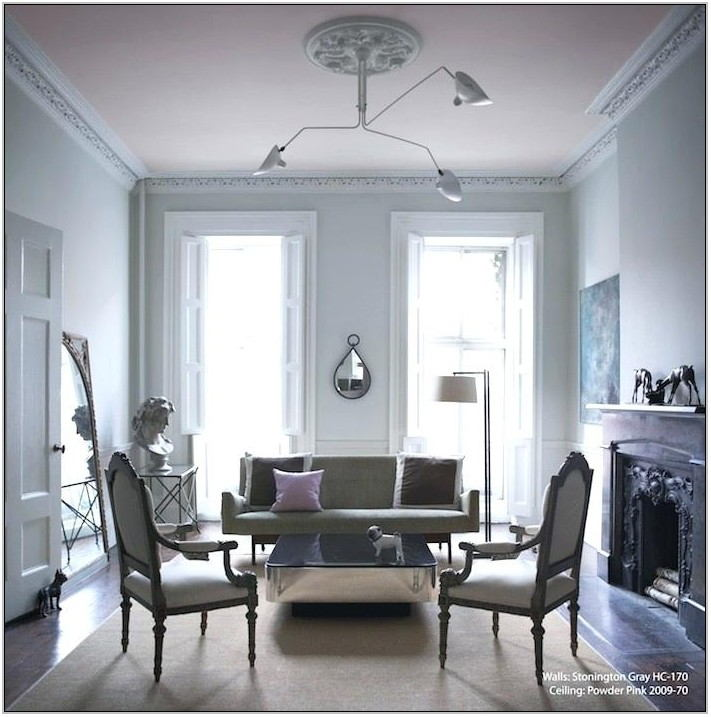 Pictures Of Painted Living Rooms