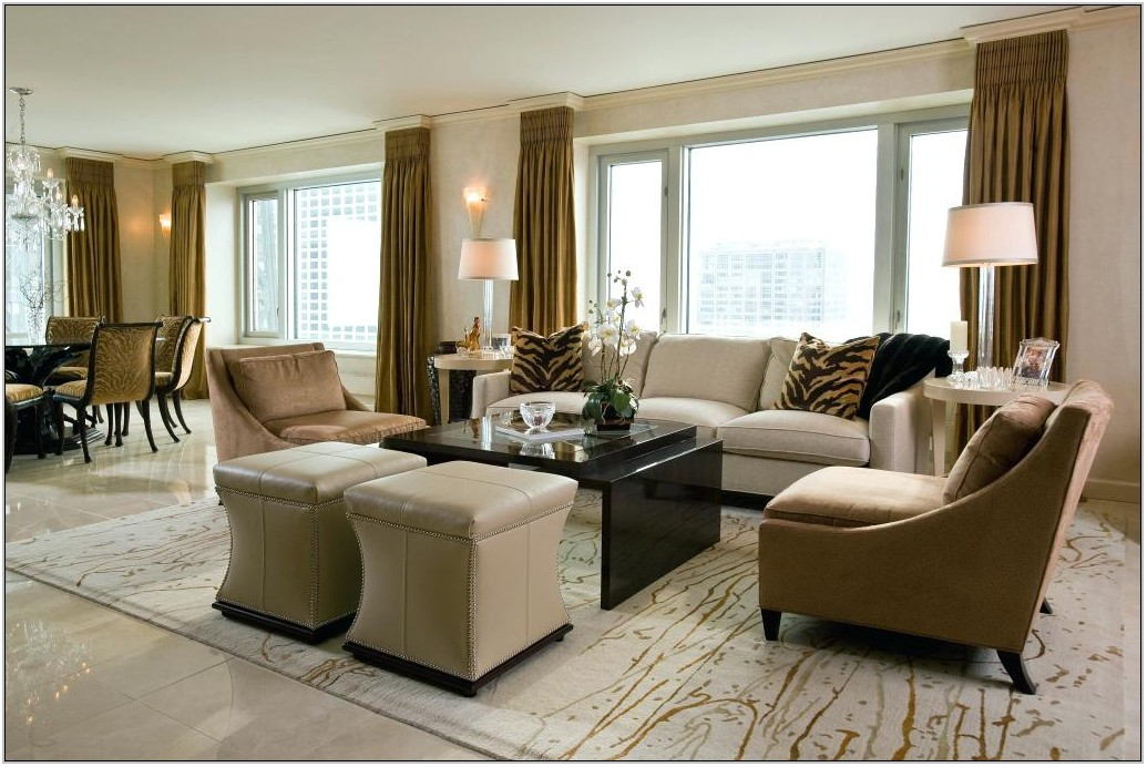 Pictures Of Transitional Living Rooms