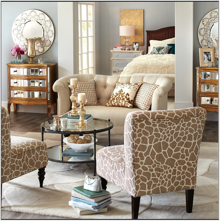 Pier 1 Imports Living Room Chairs