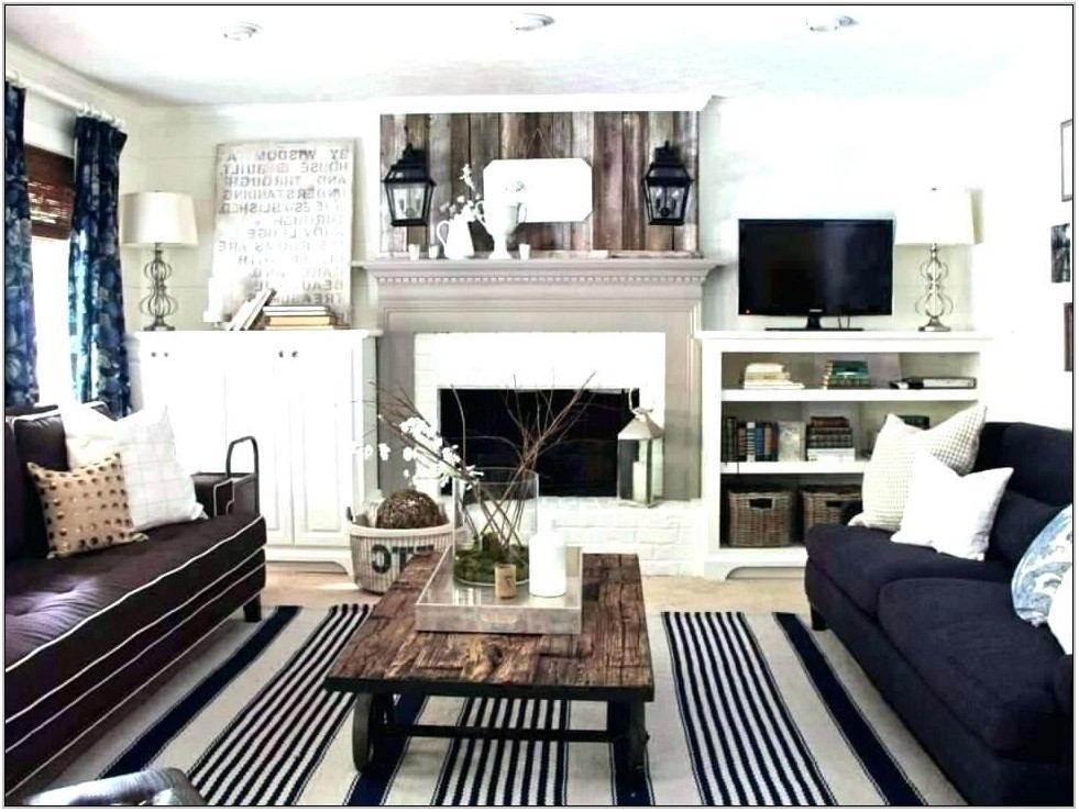 Pinterest Cottage Living Rooms
