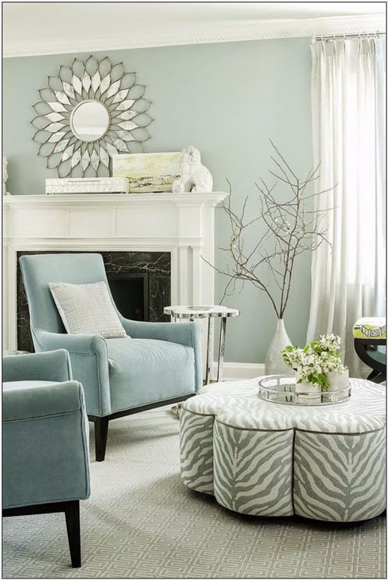 Pinterest Living Room Paint Ideas