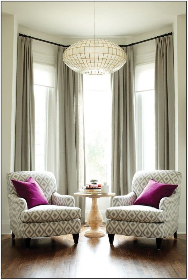 Pinterest Window Treatments For Living Room