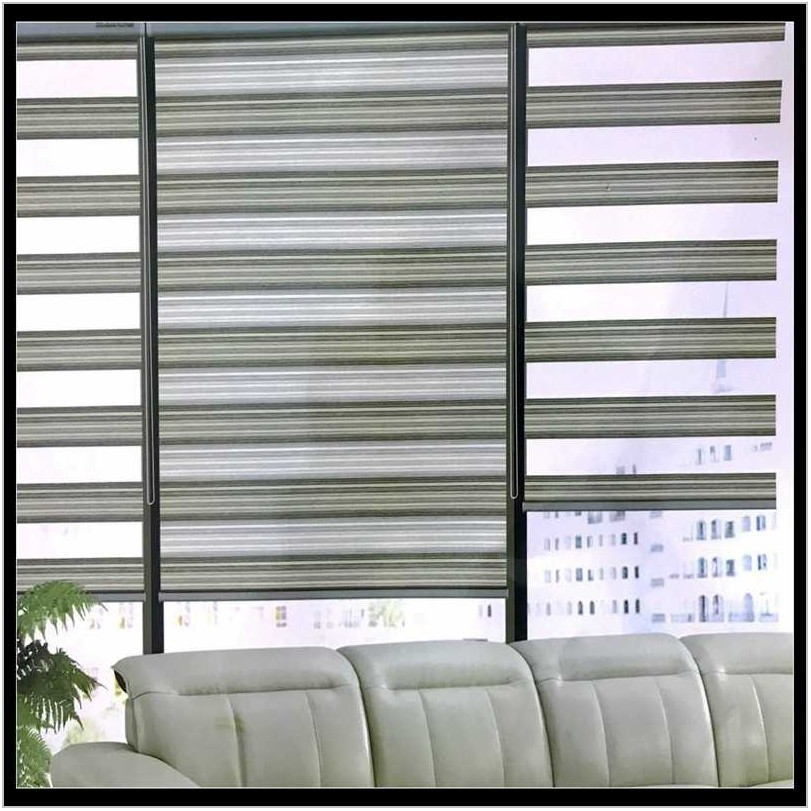 Popular Blinds For Living Room