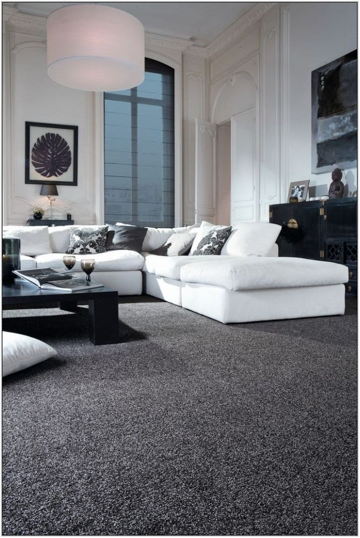 Popular Carpet Colors For Living Rooms