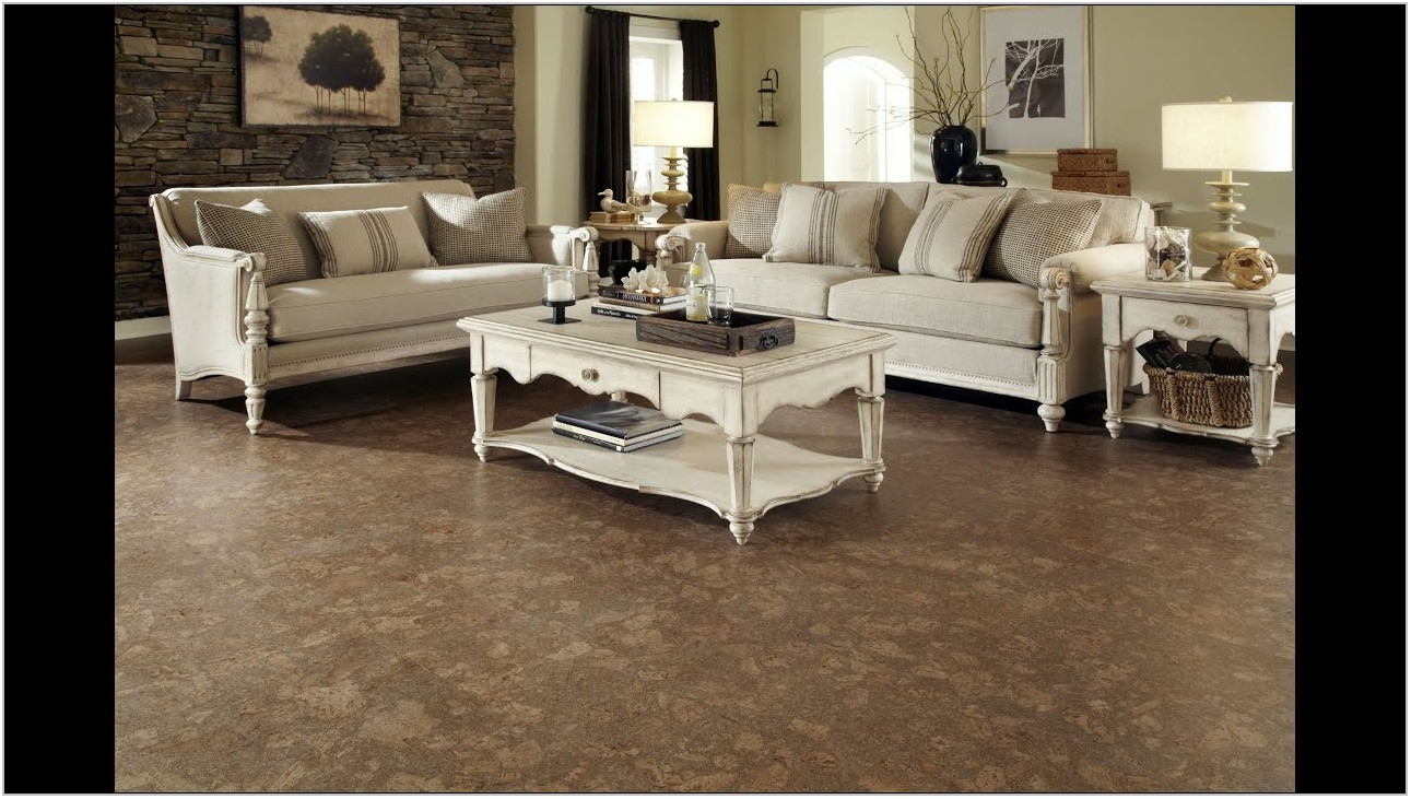 Popular Flooring For Living Rooms