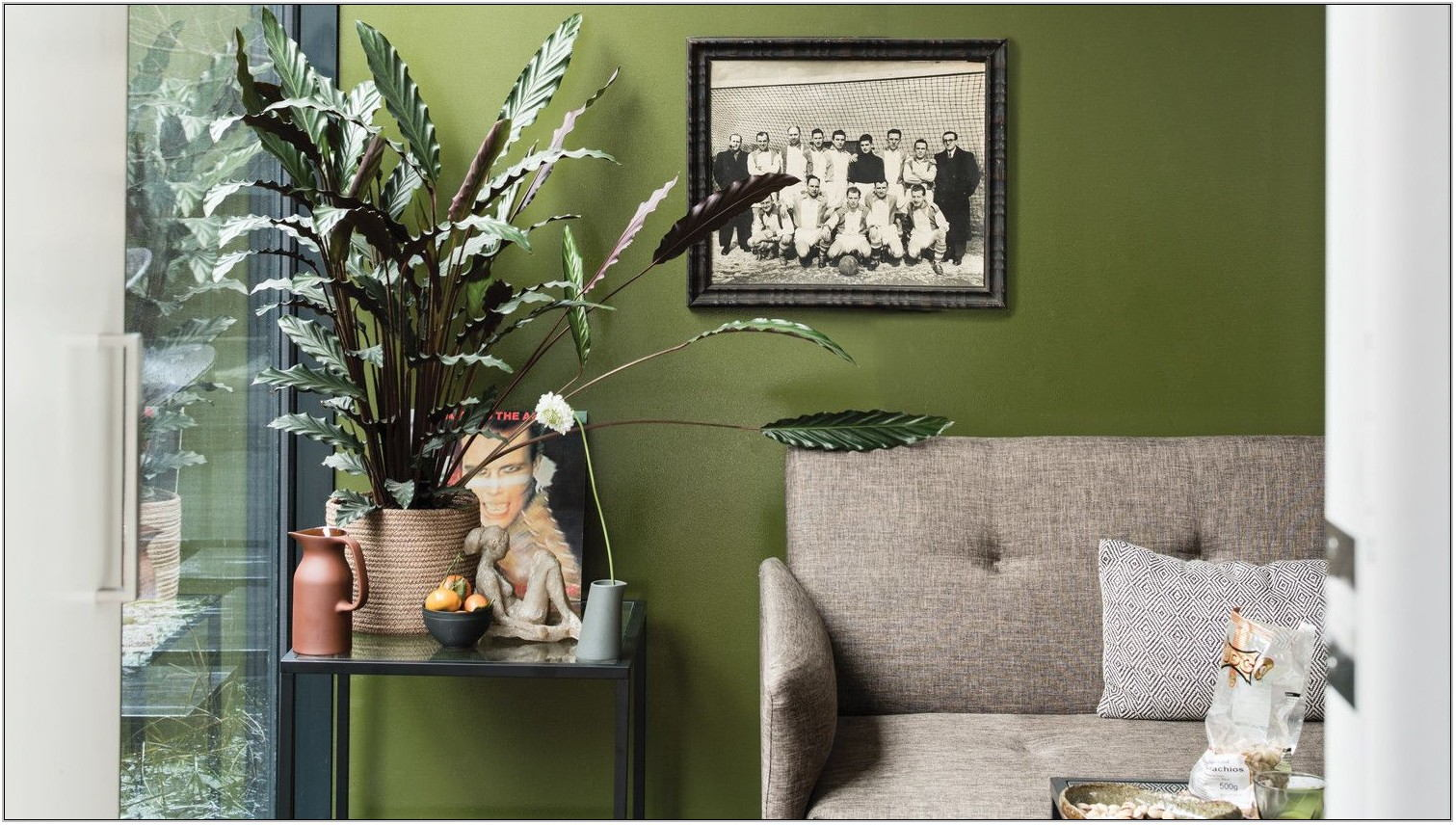 Popular Living Room Colors 2019