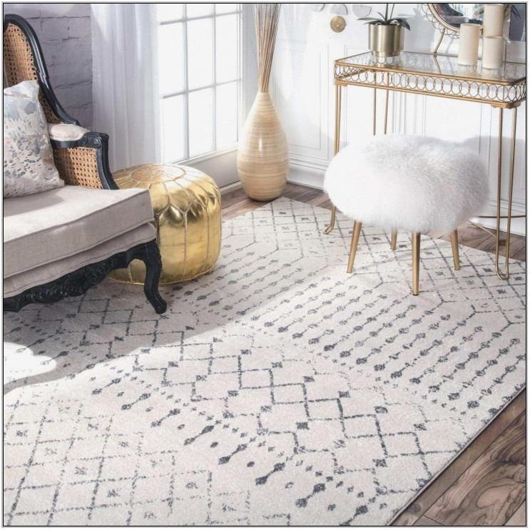 Popular Living Room Rugs
