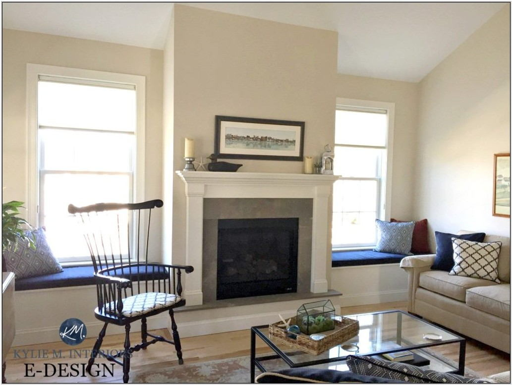 Popular Tan Paint Colors For Living Room