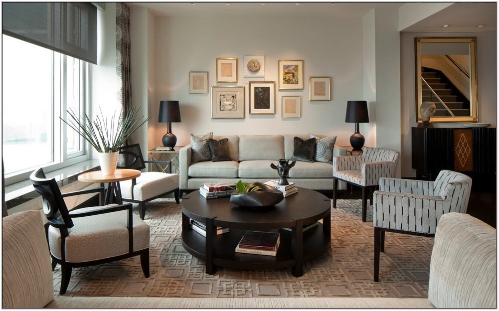 Pottery Barn Living Room Colors