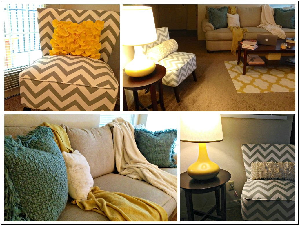 Pottery Barn Small Spaces Living Room