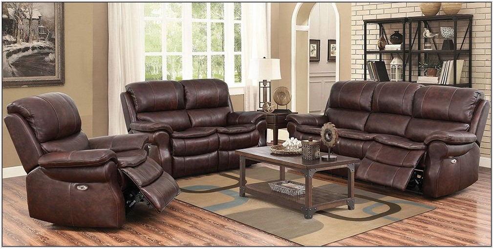 Power Living Room Sets