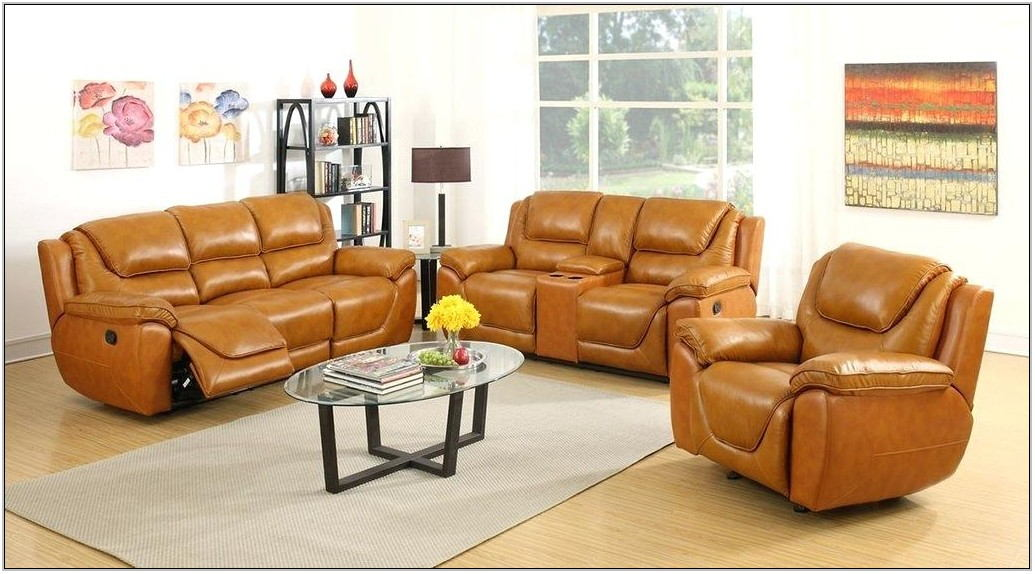 Reclining Living Room Sets Cheap