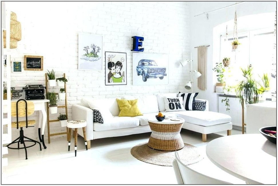 Redecorating Living Room Ideas