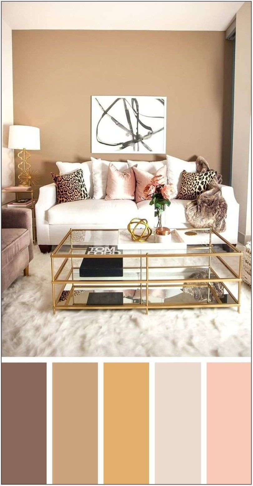 Rich Colors For Living Room