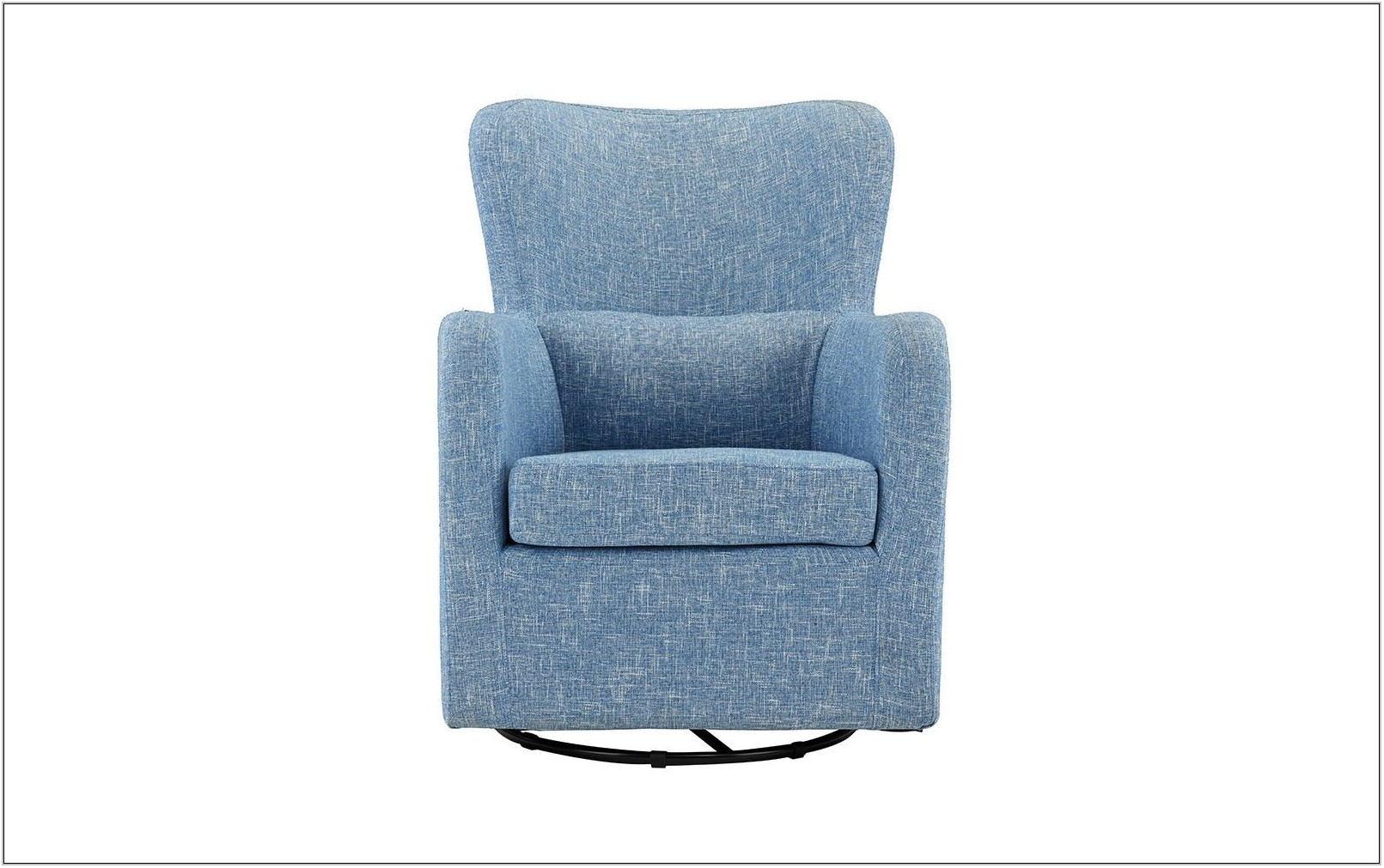 Rotating Chair Living Room