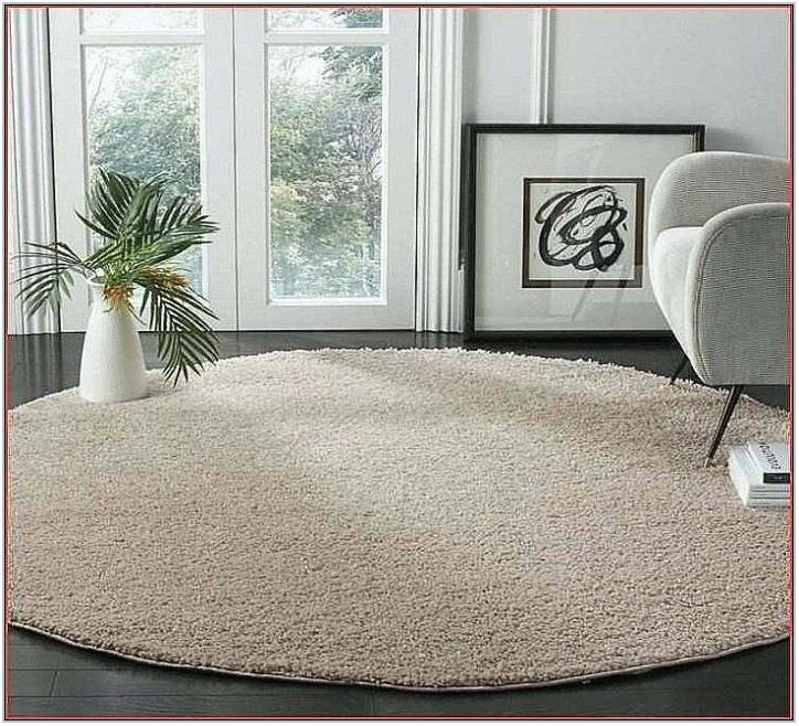 Rug Size For Living Room With Sectional
