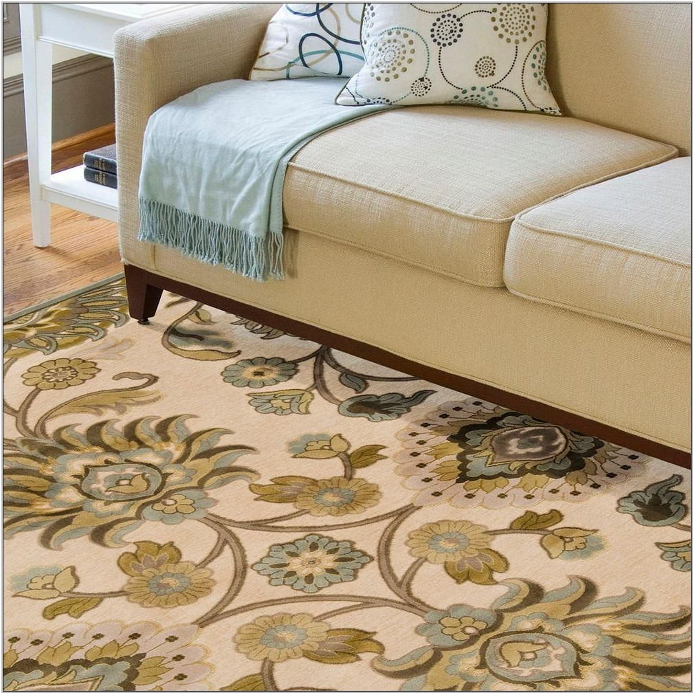 Rugs For Living Room Home Depot