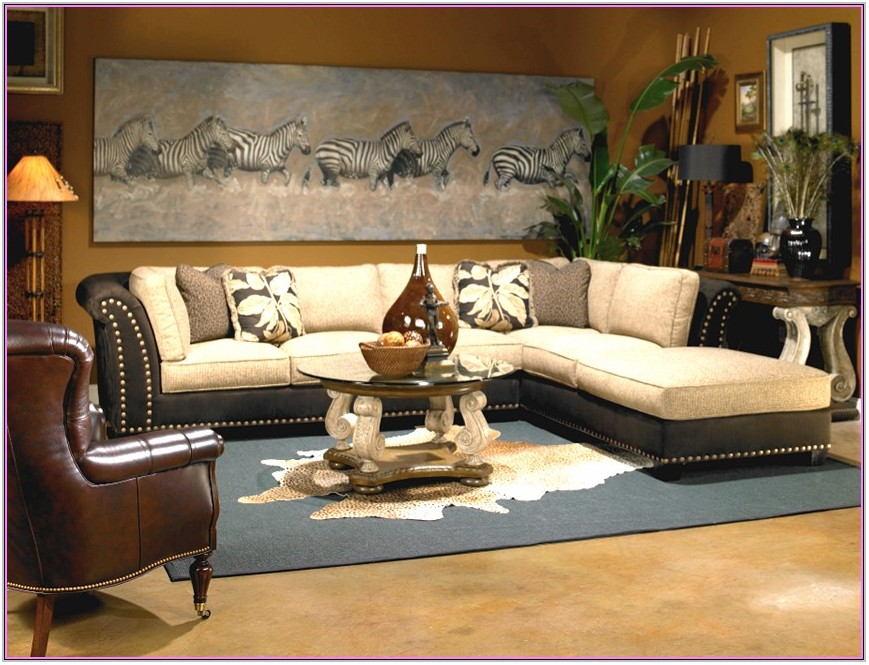 Safari Living Room Furniture