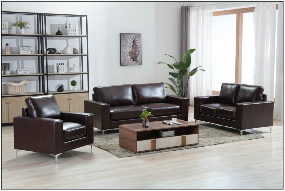 Sara Collection Living Room Furniture