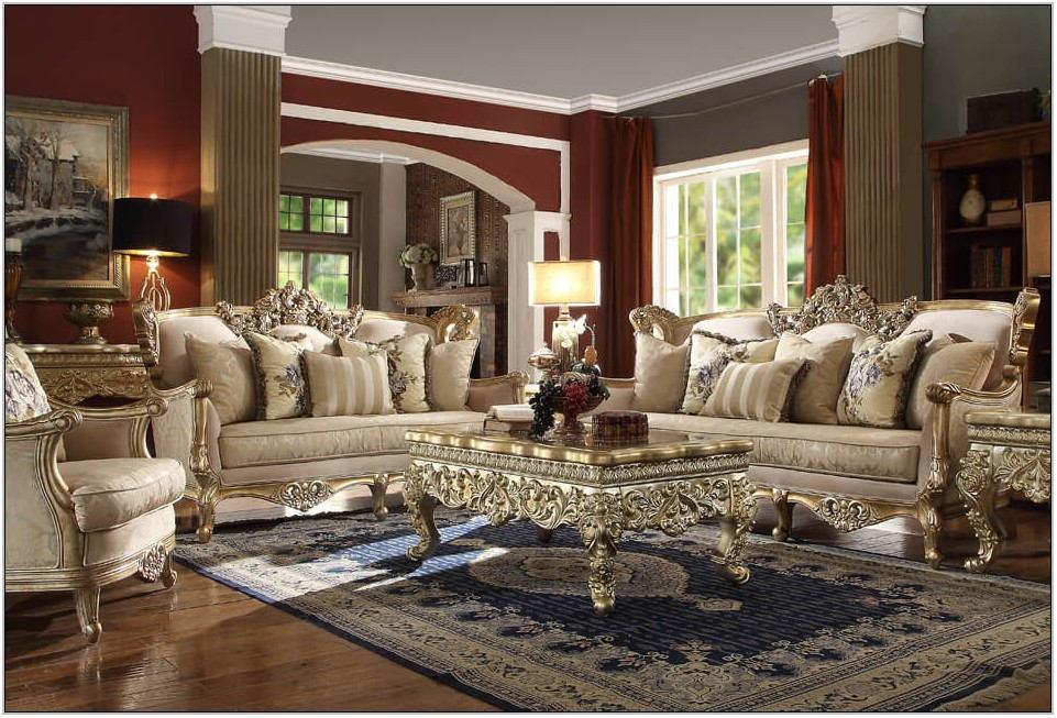Savannah Living Room Furniture