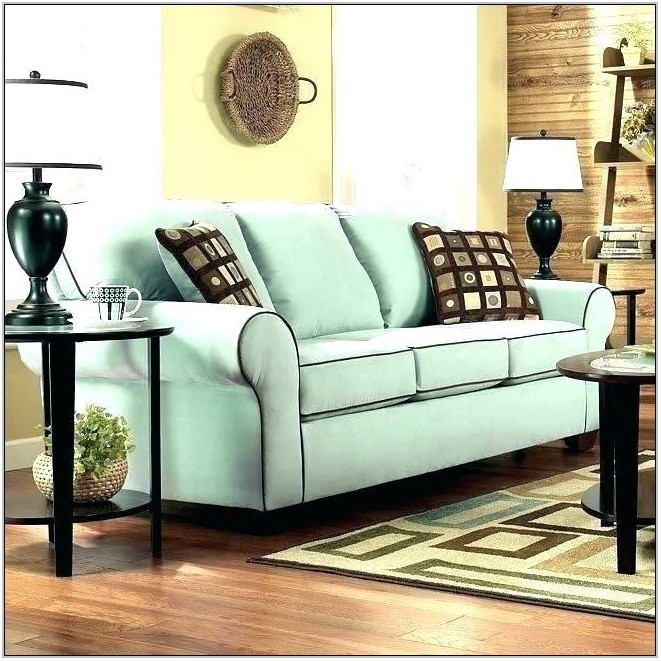 Seafoam Green Sofa Living Room