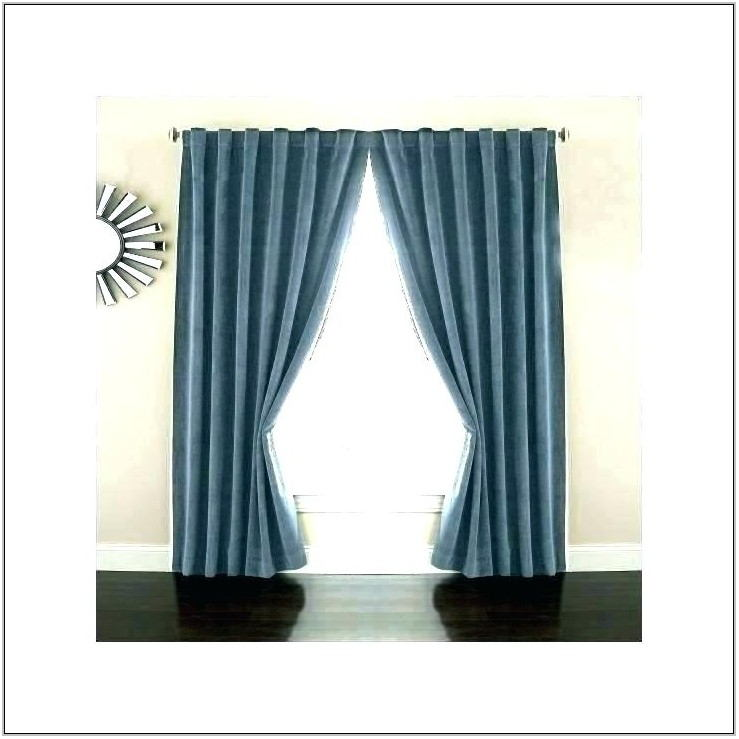 Sears Living Room Curtains