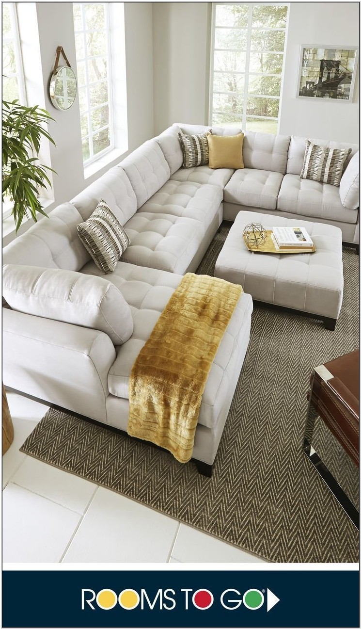 Seating Ottoman For Living Room