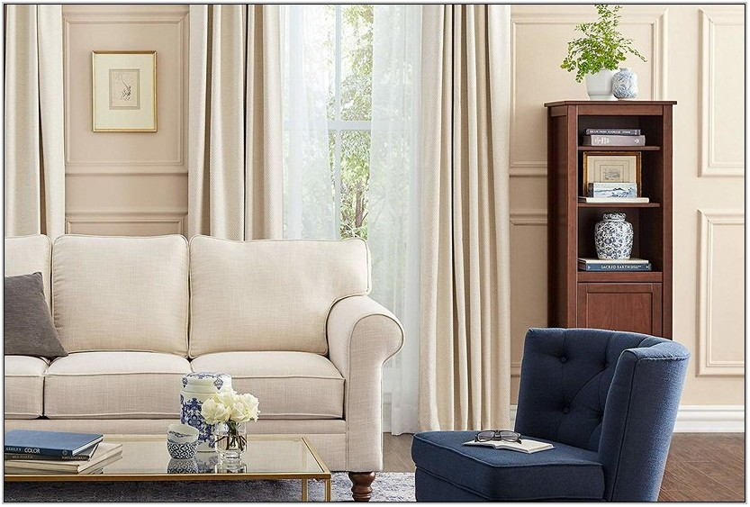Sebastian 2 Piece Living Room Set