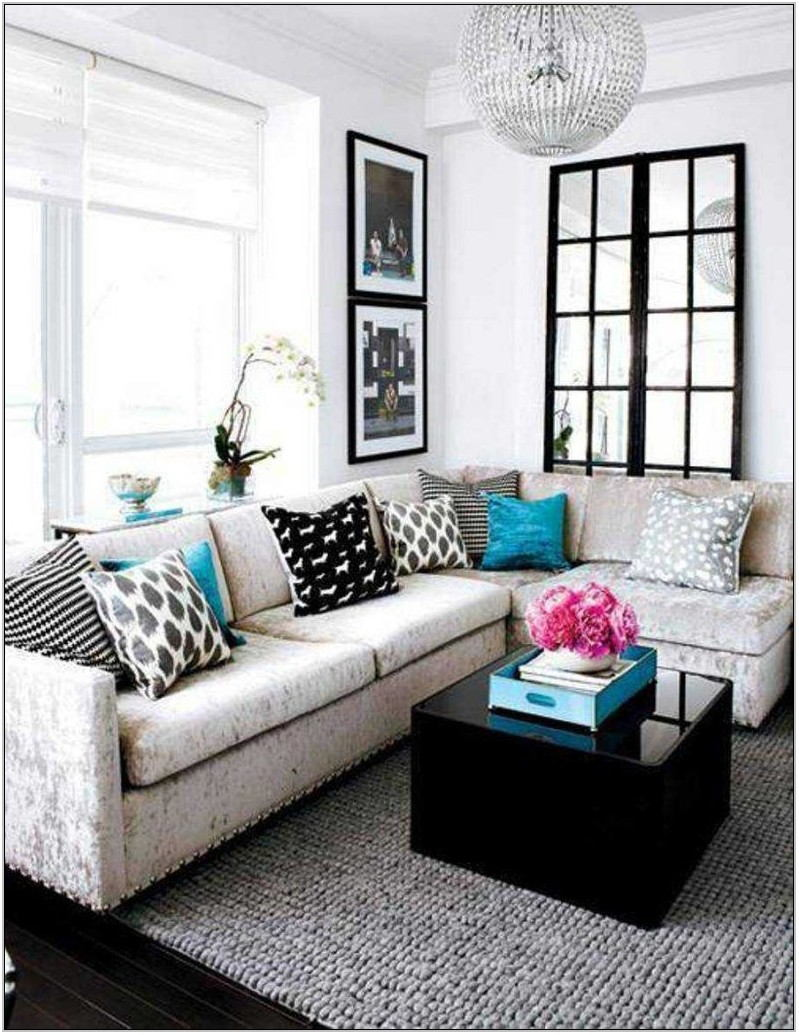 Sectional Sofa Ideas For Small Living Room