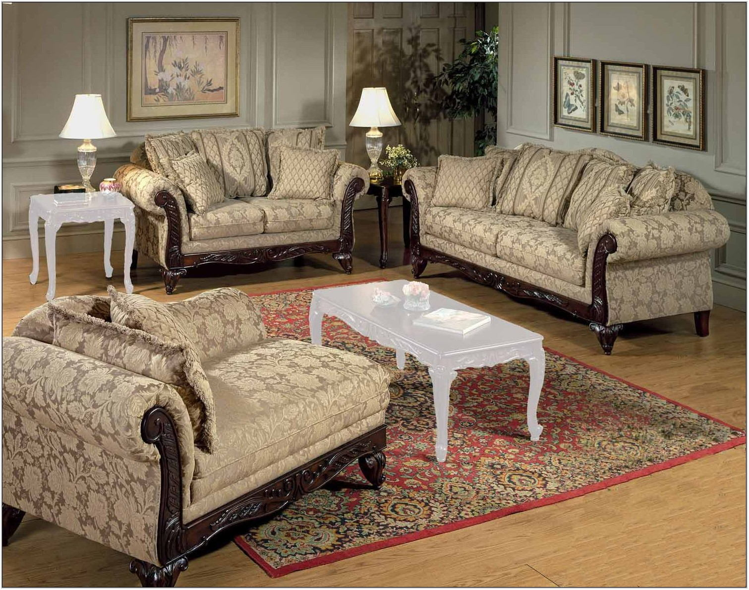 Serta Living Room Furniture