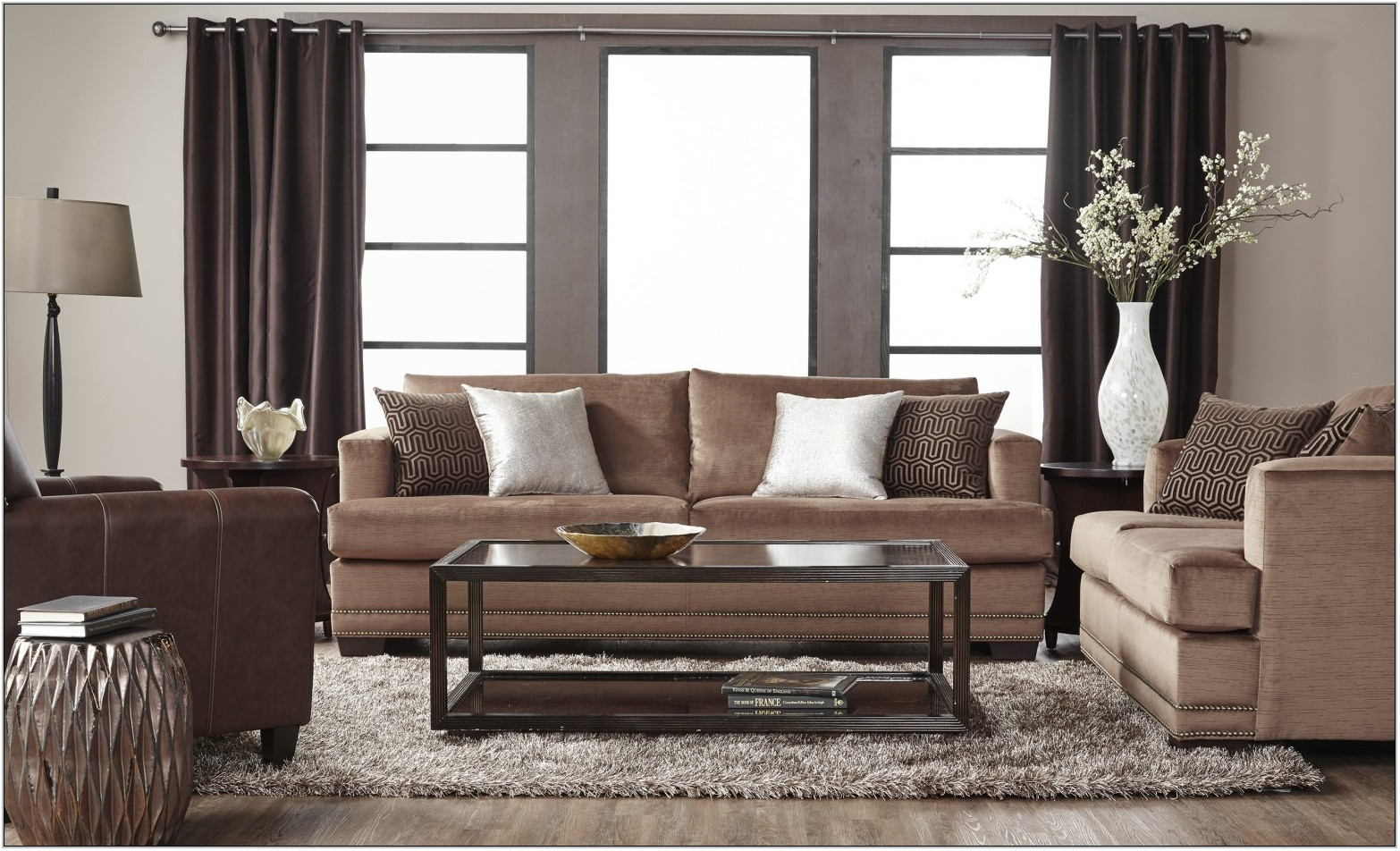 Serta Living Room Set