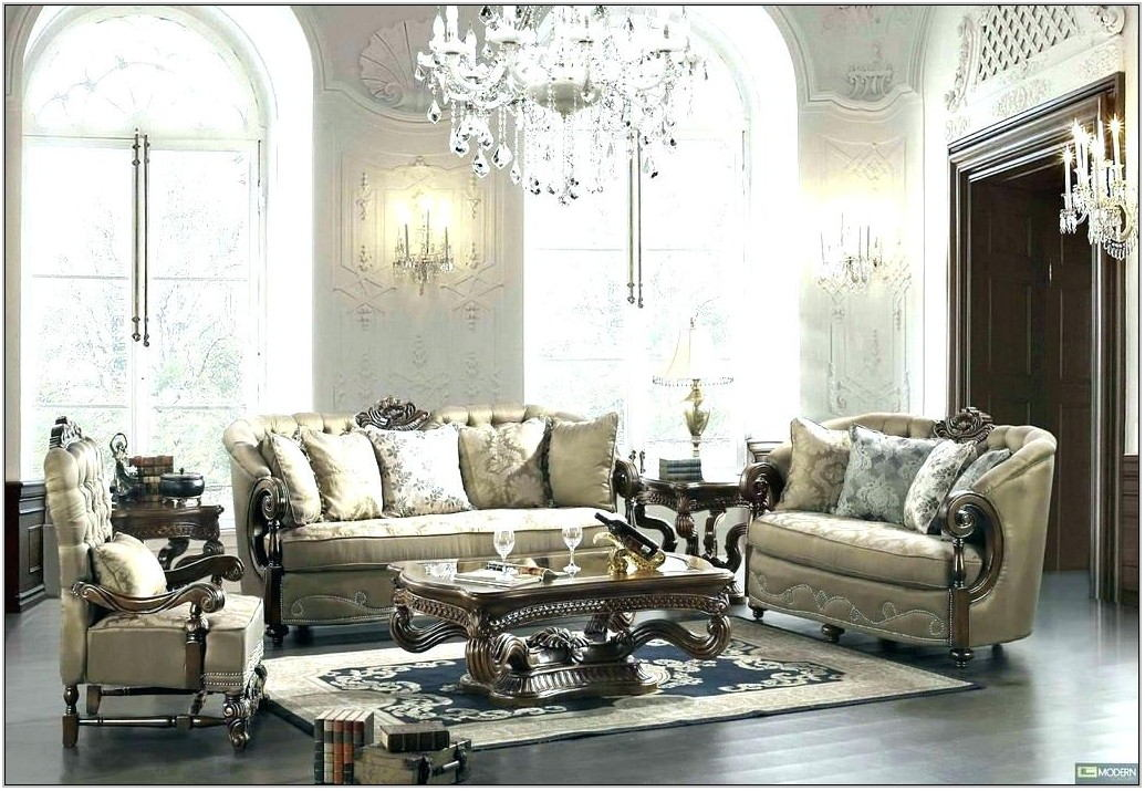 Shabby Chic Living Room Furniture For Sale