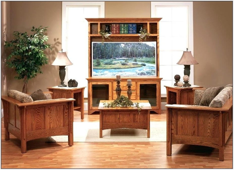 Shaker Style Living Room Furniture