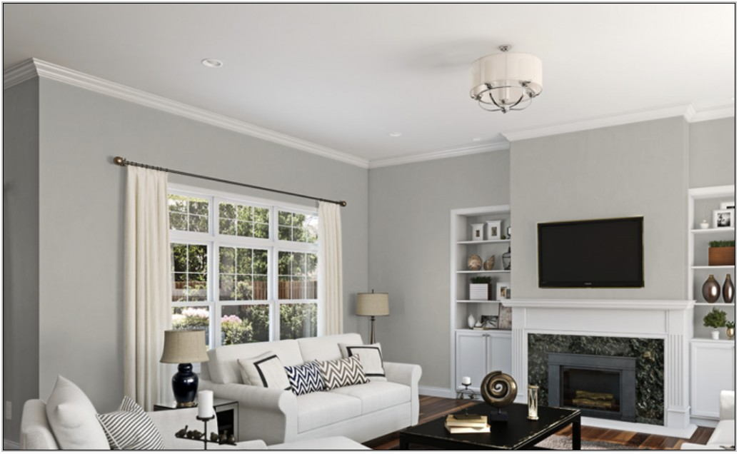 Sherwin Williams Living Room Paint Colors