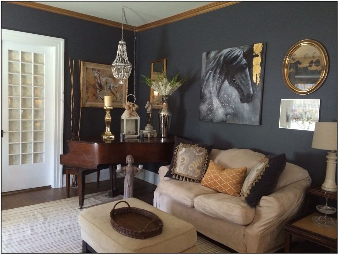 Sherwin Williams Paint Living Room