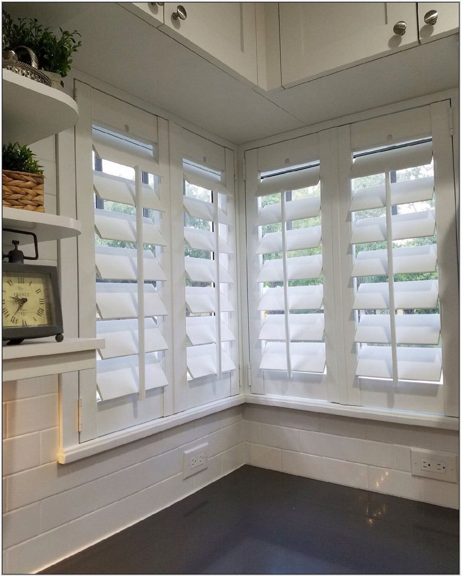 Shutters For Living Room Windows